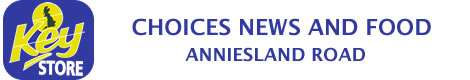 Choices Newsagents Ltd, Anniesland Road