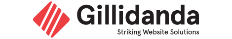 Gillidanda: Striking Website Solutions