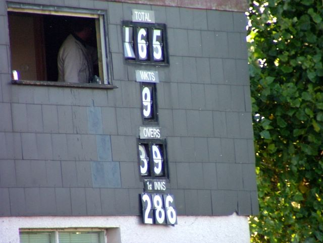 That's not looking good for the SNCL side